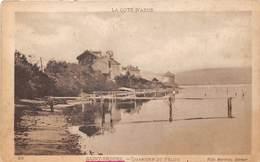 SAINT TROPEZ - Quartier Du Pélou - Saint-Tropez