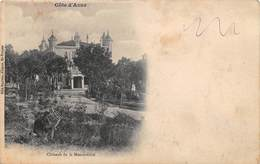 Château De La  Messardière - Non Classificati