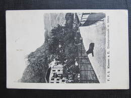 AK KLAUSEN A. Eisack Chiusa 1912 ////  D*34233 - Italien