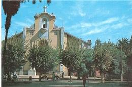 PARROQUIA DE SANTA ANA RENGO - Cile