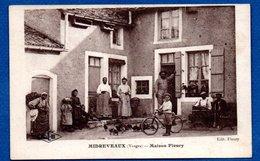 Midreveaux   / Maison Fleury - France