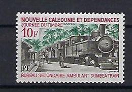 "Nle-Caledonie YT 372 "" Journée Du Timbre "" 1971 Neuf** - Neufs"