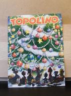 MONDOSORPRESA, (LB20) CALENDARIO TOPOLINO 2006 14X18,5 CM - Calendari
