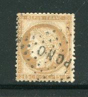 Y&T N°55- PGNO - 1871-1875 Ceres