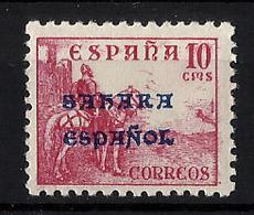 SAHARA Español  ** 51 En Nuevo - Sahara Español