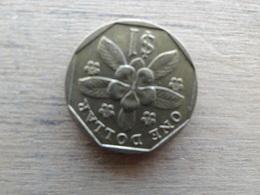 Singapour  1  Dollar  1997  Km 103 - Singapour