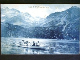 LOMBARDIA -SONDRIO -VAL FRAELE VALTELLINA -F.P. LOTTO N°597 - Sondrio