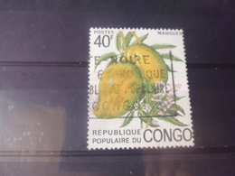 CONGO YVERT N°363 - Congo - Brazzaville