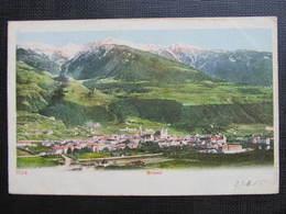 AK BRIXEN 1905 ////  D*34247 - Italien