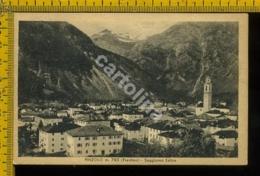 Trento Pinzolo - Trento