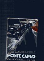 4670A     PLAQUE METAL  PUB NEUVE       15 21CM - Advertising (Porcelain) Signs