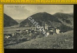 Bolzano Malles - Bolzano