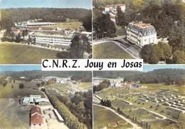 P-Vi-18-5310 : JOUY EN JOSAS. C. N. R. Z. - Jouy En Josas