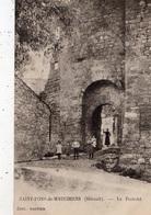 SAINT-PONS-DE-MAUCHIENS LE PORTALET ANIMEE - Saint-Pons-de-Mauchiens