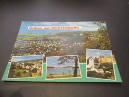 CP Grusse Aus Westerburg - Westerburg