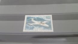 LOT 415008 TIMBRE DE FRANCE  NEUF** LUXE N°39B BLEU UNICOLOR VALEUR 80 EUROS - Poste Aérienne