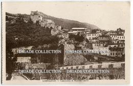 CARTOLINA GIBILTERRA CASEMATES & MOORISH CASTLE GIBRALTAR - Gibilterra