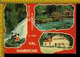 Trento Val Nambrone Rifugio - Trento