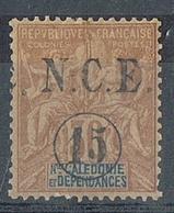 NOUVELLE-CALEDONIE N°56 N* - New Caledonia