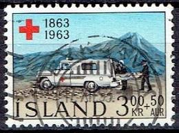 ICELAND # FROM 1963 STAMPWORLD 376 - 1944-... Republik