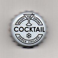 Tappo A Corona COCKTAIL - (MW1495) - Capsule