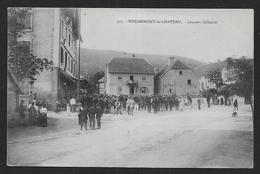ROUGEMONT LE CHATEAU - Concert Militaire - Rougemont-le-Château