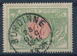 "TR 31 - ""BURDINNE"" - (ref. 24.518) - 1895-1913"