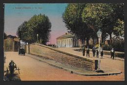 LUNEL - La Gare - Lunel