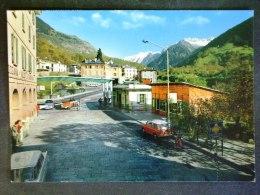 LOMBARDIA -SONDRIO -CHIAVENNA BREGAGLIA -F.G. LOTTO N°597 - Sondrio
