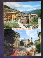 LOMBARDIA -SONDRIO -TEGLIO -F.G. LOTTO N°597 - Sondrio