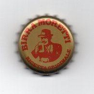 Tappo A Corona Birra MORETTI - (MW1498) - Beer