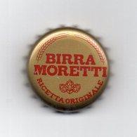 Tappo A Corona Birra MORETTI - (MW1499) - Beer