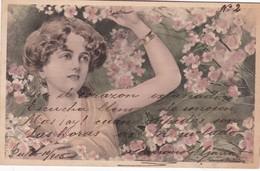 MARIANO ELJARRAT AUTOGR. ARISTOCRATA, FILANTROPO Y MECENA PORTEÑO AÑO 1905. - BLEUP - Autogramme & Autographen