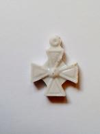 Fève Ancienne Croix Bélière - Olds
