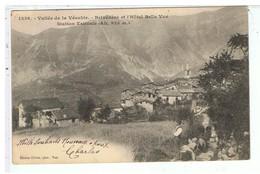 CPA-06-1903-VALLEE DE LA VESUBIE-BELVEDERE ET L'HOTEL BELLEVUE-STATION ESTIVALE- - France