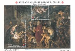 Orden De Malta Hb F831 - Malta (la Orden De)