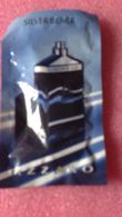 SILVER BLACK AZZARO - Perfume Samples (testers)