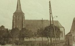 Angre L'Eglise - Honnelles