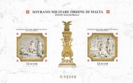 Orden De Malta Hb F778 - Malta (la Orden De)