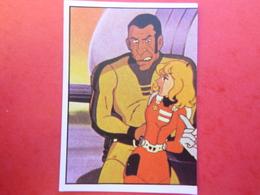 Panini Captain Future - Capitaine Flam - Capitan Futuro N° 316 - Panini