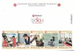 Orden De Malta Hb F723 - Malta (la Orden De)