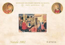 Orden De Malta Hb F715 - Malta (la Orden De)