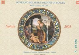 Orden De Malta Hb F758 - Malta (la Orden De)