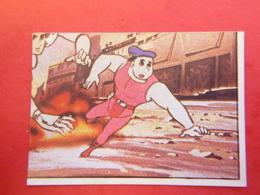 Panini Captain Future - Capitaine Flam - Capitan Futuro N° 308 - Panini