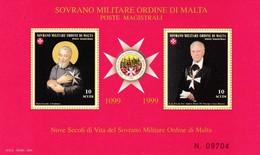 Orden De Malta Hb F608 - Malta (la Orden De)