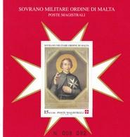 Orden De Malta Hb F589 - Malta (la Orden De)