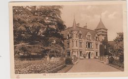 Uhart-Cize  Château Ibarnégaray - Autres Communes