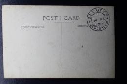 Palestine: 1920 Postcard  Occupied Enemy Territory Administration OETAEEF  Jerusalem - Palestine