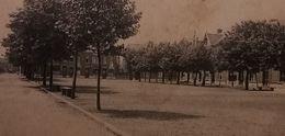 Quiévrain Rue Du Ballodrome - Quiévrain