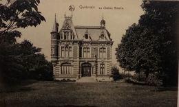 Quiévrain Château Bataille - Quiévrain